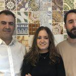 Eduardo Pajuelo Javier Mérida y Ana Garrido se incorporan a cuenta de Opel en McCann