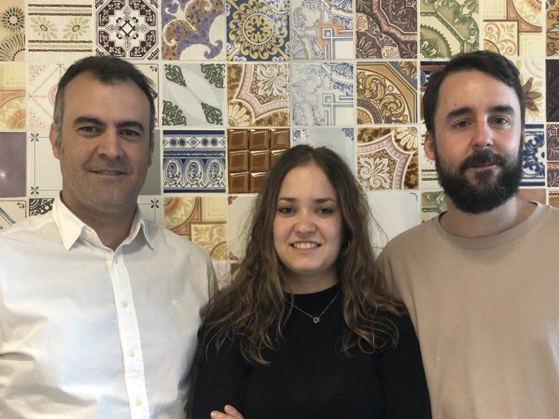 Eduardo Pajuelo,Javier Mérida,Ana Garrido , McCann, opel, programapublicidad