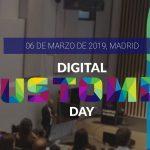 Digital Customer Day: clientes gestionarán  85% de sus relaciones sin humanos