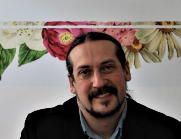 Carlos Arias director del departamento de PR de Tecnología de Everythink PR