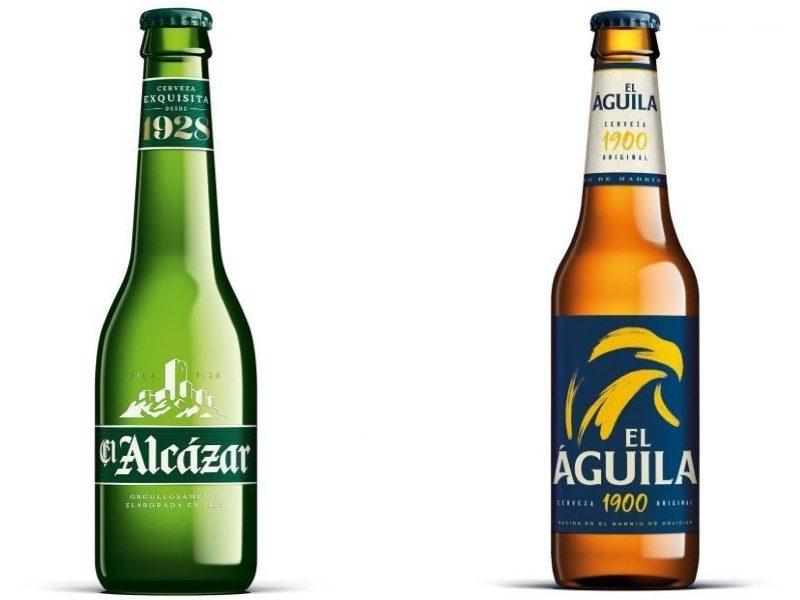 Heineken España , El Águila, programapublicidad