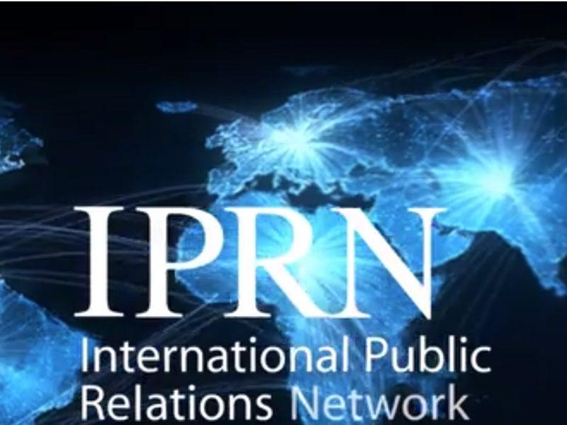 IPRN, Red Internacional, Agencias de Comunicación , Relaciones Públicas ,