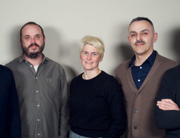 Isahac Oliver, Nacho Ginestra, Director Creativo, Kirsten Haack,, Daniele Cicini, oficina ,Madrid ,Jordi Rosàs, CEO , &Rosàs., programapublicidad,