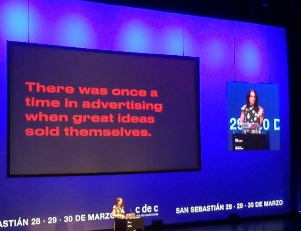 Kate McCagg, #CdeC2019 , programapublicidad,