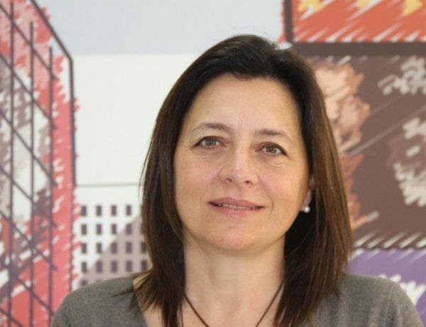 Maite Rodríguez, Dirección General Comercial,, clear channel, programapublicidad,