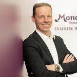 Vince Gruber Vicepresidente ejecutivo y Presidente de Europa de Mondelēz International