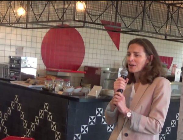 Nathalie Picquot, directora general , Twitter , masmovil, programapublicidad, muy grande