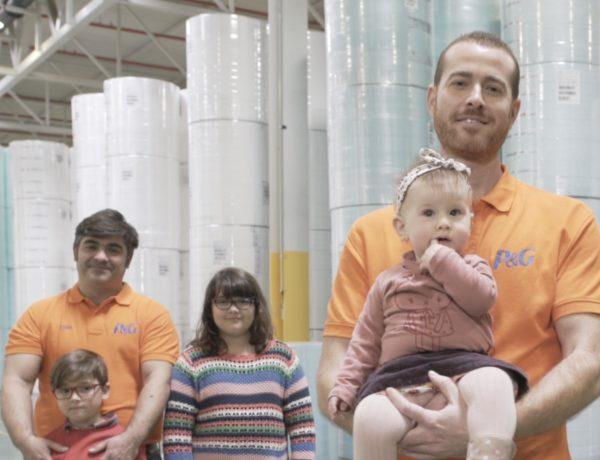 Procter & Gamble (P&G) amplia hasta 10 semanas permiso de paternidad a todos sus empleados
