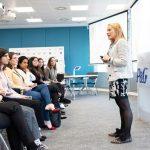P&G apoya el talento femenino jóven con 'future female leaders'
