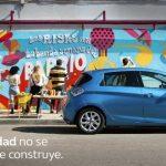 Renault lanza 'FeliZiudad' en Spotify, primera campaña 'Happy Targeting'