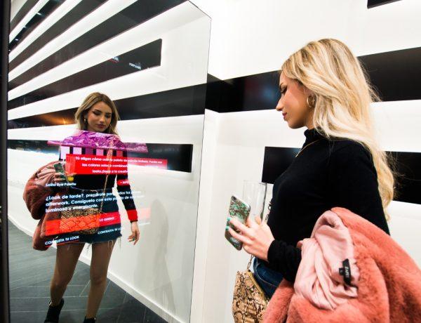 Sephora ,startup española, Wildbytes , retail , espejo , inteligencia artificial, programapublicidad,