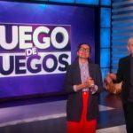 Silvia Abril y Ellen DeGeneres, juntas en  'Juego de juegos', este viernes