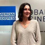 Valeria Juste Saenz de Tejada, directora de American Express Meetings & Events España