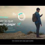 DDB y Habitant firman nueva creatividad de BBVA Valora