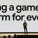 Google presenta #Stadia su plataforma de videojuegos