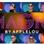Nueva colección MAGIC en campaña publicitaria de ALAIN AFFLELOU