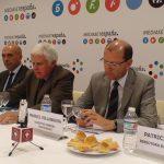 Mediaset España alcanza un 33,2% Mercado Audiovisual (TV + Digital) en 1erT, +2,1%