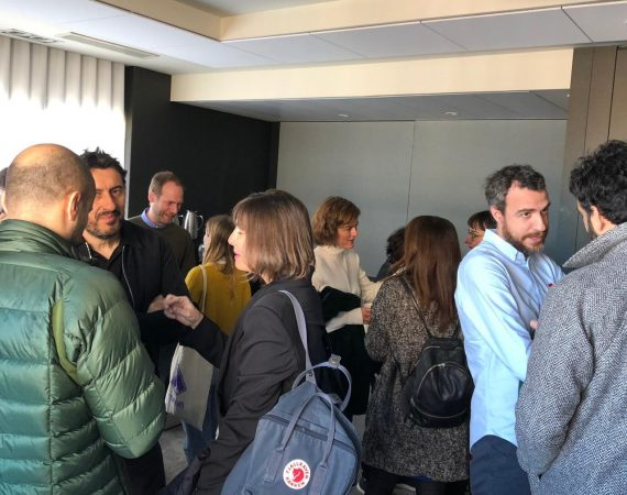 jurado , c de c, 2019 , reunirán , Madrid , programapublicidad, muy grande