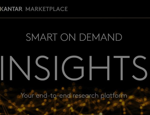 kantar , marketplace, on demand, programapublicidad, muy grande