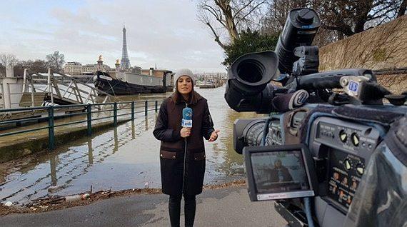 Grupo Lavinia gana concursos de corresponsalías de TV3 en Berlín y Bruselas