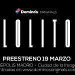 Arena Media y Webedia producen el primer documental de Domino's Pizza