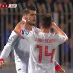 La Eurocopa / España – Malta emisión más vista del martes, La1, 4,8 millones de espectadores y 26,3%