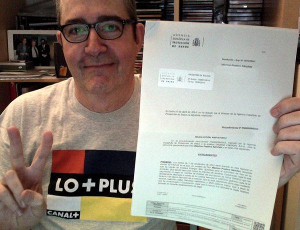multa, Endesa ,denuncia , FACUA , acoso , socio , Máximo Pradera, programapublicidad, muy grande