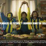 Burger King en casa, nueva campaña de La Despensa