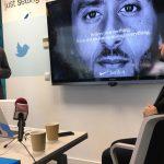 Twitter cumple 13 años en beneficios y modelo consolidado de 'mira esto' frente a 'mirame'