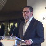 Rafael Martínez de Vega, nuevo Presidente de AMPE