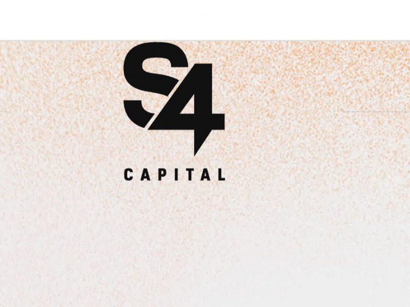 s4 capital, sorrell, programapublicidad,