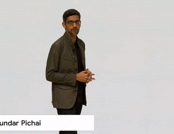 sundar pichai, #stadia, Google, GDC 2019, Gaming Announcement, programapublicidad, muy grande