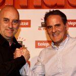 """Nace """"Humor a Domicilio"""", primer proyecto de Telepizza con El Terrat"""