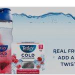 Tetley Tea elige Spark44 como nueva agencia global