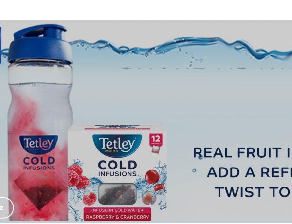 tetley, tea, cold, infusions, programapublicidad,