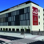 La Universidad Europea renueva contrato con PS21