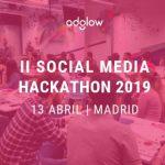 Adglow organiza el II Hackathon de social media en Madrid
