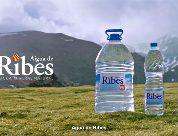 Aigua de Ribes, #SetDePirineu, programapublicidad,