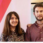 Leticia Michelena y Traver Pacheco Directores de Proyectos de Arena Madrid