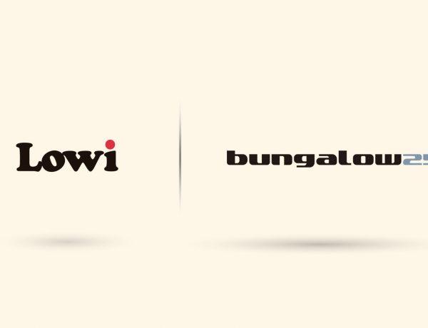 Bungalow25, nueva agencia, Lowi, Vodafone