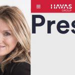 Céline Merle-Béral, Directora RRHH, Havas Creative Global Network