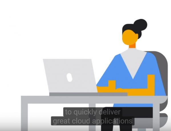 Cloud Run, Overview. programapublicidad,