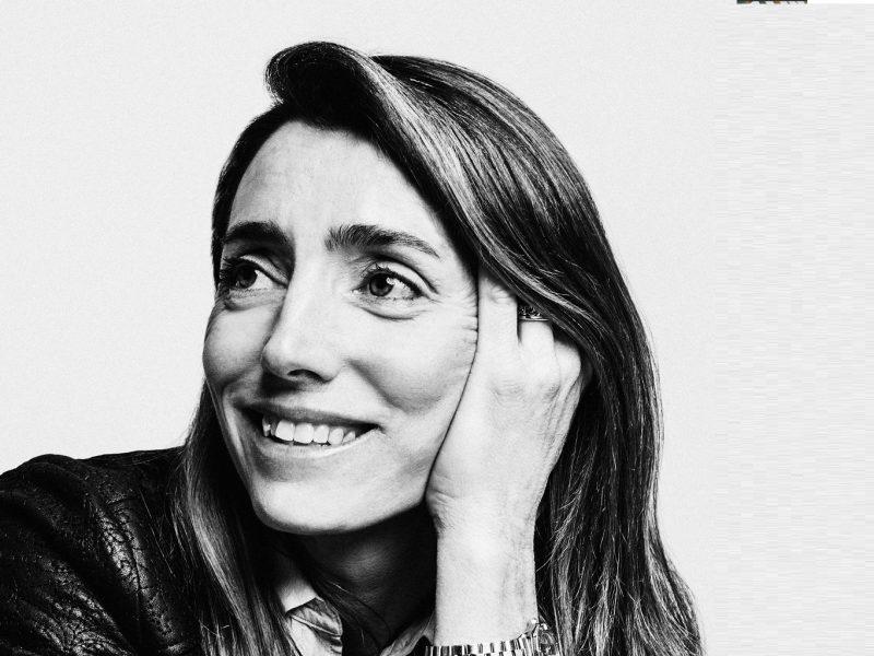 Cristina Kenz, VP , Marketing ,Danone, presidirá , Jurado ,Eficacia 2019, programapublicidad, muy grande