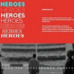 DDB crea la campaña Héroes de Hoy contra la discriminación y la intolerancia