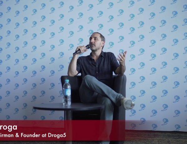 Declaraciones, David Droga, Cannes Lions 2017 , programapublicidad,