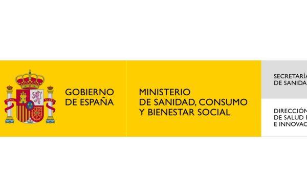 Dirección General ,Salud Pública, Calidad e Innovación,Ministerio sanidad, programapublicidad,