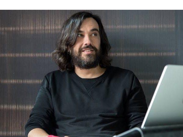 Gabriel García de Oro, director creativo ejecutivo , Ogilvy Barcelona, programapublicidad