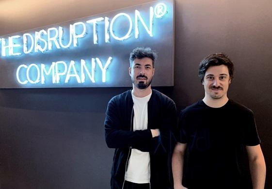 Héctor Alfonso , Agustín Ballerio , directores creativos, tbwa, programapublicidad,