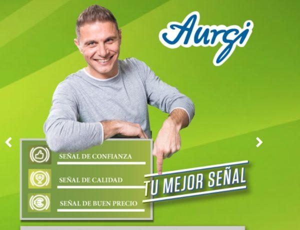 Joaquín , imagen, Aurgi, tu mejor señal. programapublicidad,