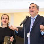 Premio global especial, ICAS, a AUTOCONTROL España